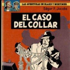 Cómics: EL CASO DEL COLLAR Nº 7. Lote 175708540