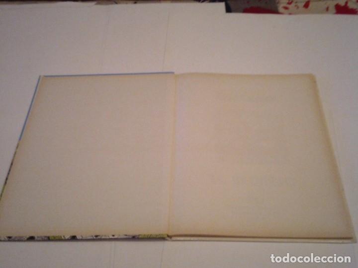 Cómics: ERIC CASTEL - EL REGRESO - GRIJALBO - NUMEO 10 - MUY BUEN ESTADO - GORBAUD- CJ 110 - Foto 2 - 176129123