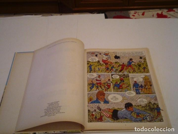 Cómics: ERIC CASTEL - EL REGRESO - GRIJALBO - NUMEO 10 - MUY BUEN ESTADO - GORBAUD- CJ 110 - Foto 4 - 176129123