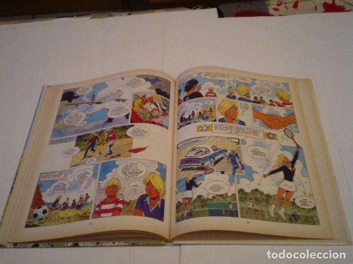 Cómics: ERIC CASTEL - EL REGRESO - GRIJALBO - NUMEO 10 - MUY BUEN ESTADO - GORBAUD- CJ 110 - Foto 5 - 176129123