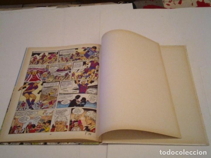 Cómics: ERIC CASTEL - EL REGRESO - GRIJALBO - NUMEO 10 - MUY BUEN ESTADO - GORBAUD- CJ 110 - Foto 6 - 176129123