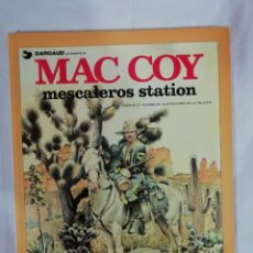 Cómics: MAC COY NUM.15. Lote 176770312