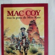 Cómics: MAC COY NUM.21. Lote 176770549