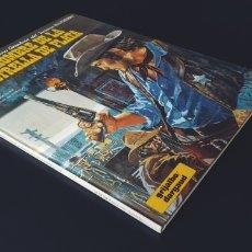 Comics: EXCELENTE ESTADO TENIENTE BLUEBERRY 23 DARGAUD GRIJALBO. Lote 176823103