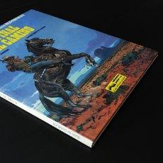 Comics : EXCELENTE ESTADO TENIENTE BLUEBERRY 26 DARGAUD GRIJALBO. Lote 176823500