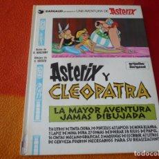 Cómics: ASTERIX Y CLEOPATRA ( GOSCINNY UDERZO ) TAPA DURA GRIJALBO 6 DARGAUD. Lote 176882845