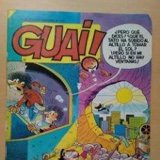 Cómics: GUAI. NUM 105. GRIJALBO.. Lote 176905193