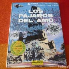 Cómics: VALERIAN LOS PAJAROS DEL AMO ( MEZIERES CHRISTIN ) ¡BUEN ESTADO! TAPA DURA GRIJALBO 4 JUNIOR. Lote 177034593