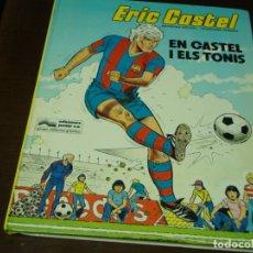 Fumetti: ERIC CASTEL I ELS TONIS 1 ED JUNIOR EN CATALAN. Lote 177179555
