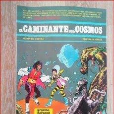 Cómics: EL CAMINANTE DEL COSMOS. Lote 177284625
