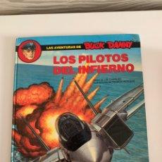 Comics : LAS AVENTURAS DE BUCK DANNY. N 42. Lote 177586172