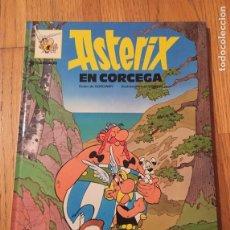 Cómics: ASTERIX EN CORCEGA, GRIJALBO DARGAUD. Lote 177686064