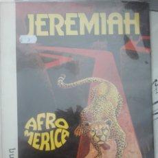 Cómics: JEREMIAH AFROAMERICA #. Lote 177874447