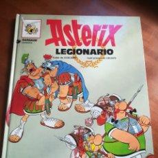 Cómics: ASTERIX LEGIONARIO GOSCINNY UDERZO Nº 9 GRUPO GRIJALBO 1992. Lote 178115369