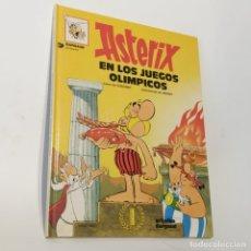 Cómics: ASTÉRIX EN LOS JUEGOS OLÍMPICOS, TAPA DURA, EDICIÓN ESPECIAL PARA CÍRCULO DE LECTORES 30 ANIVERSARIO. Lote 178210891