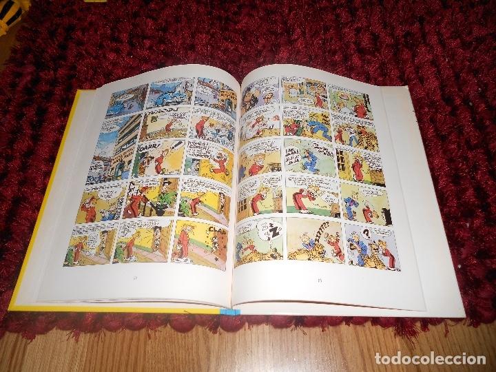 Cómics: SPIROU Y FANTASIO Nº 30 4 AVENTURAS DE SPIROU Y FANTASIO PERFECTO - Foto 4 - 178380638