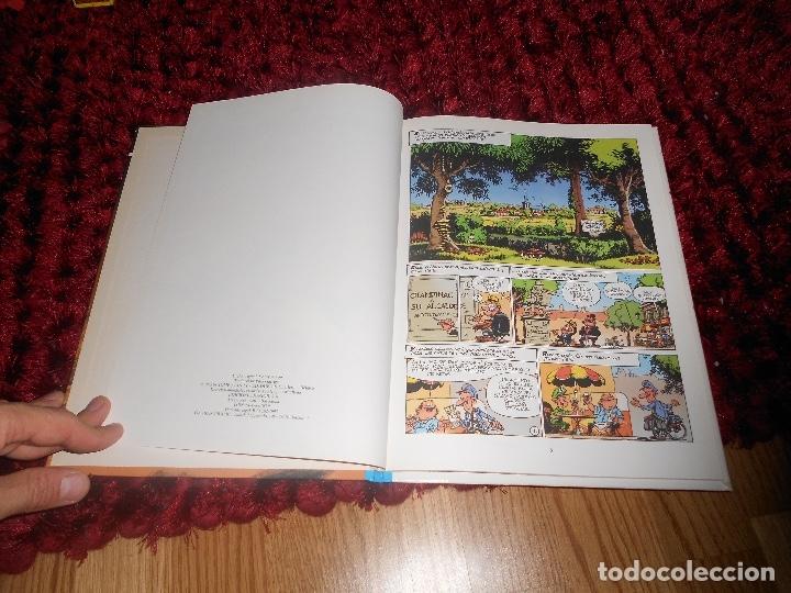 Cómics: SPIROU Y FANTASIO Nº 32 EL RAYO NEGRO (TOME / JANRY) GRIJALBO - Foto 3 - 178381498