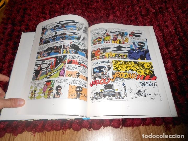 Cómics: SPIROU Y FANTASIO TORA TORAPA ¡MUY BUEN ESTADO! TAPA DURA GRIJALBO 36 JUNIOR 1994 - Foto 5 - 178382657