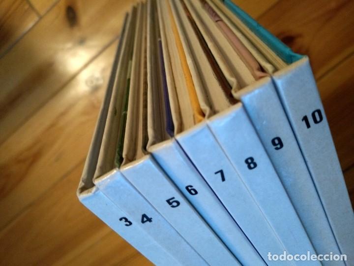 Cómics: Papyrus completa en 8 tomos nºs 3 4 5 6 7 8 9 10 D2 - Foto 3 - 179166651