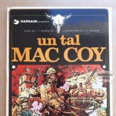 Cómics: MAC COY Nº 2 - UN TAL - GOURMELEN Y PALACIOS - GRIJALBO - JMV. Lote 179309713