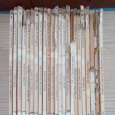 Cómics: 23 COMIC TENIENTE BLUEBERRY - JEREMIAH - MAC COY - VALERIAN AGENTE ESPACIO TEMPORAL. Lote 179402676