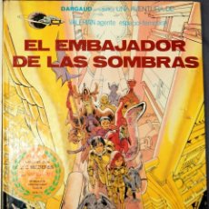 Cómics: EL EMBAJADOR DE LAS SOMBRAS. Lote 179652967