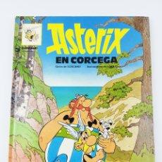 Cómics: ASTERIX EN CORCEGA GRIJALBO DARGAUD. Lote 180490231