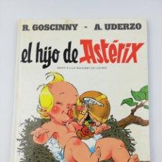 Comics : EL HIJO DE ASTERIX EDICIONES JUNIOR. Lote 180490728