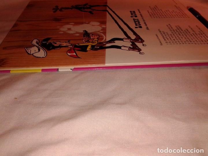 Cómics: LUCKY LUKE, EL EMPERADOR SMITH, Nº 1, 1982 - Foto 5 - 181094421