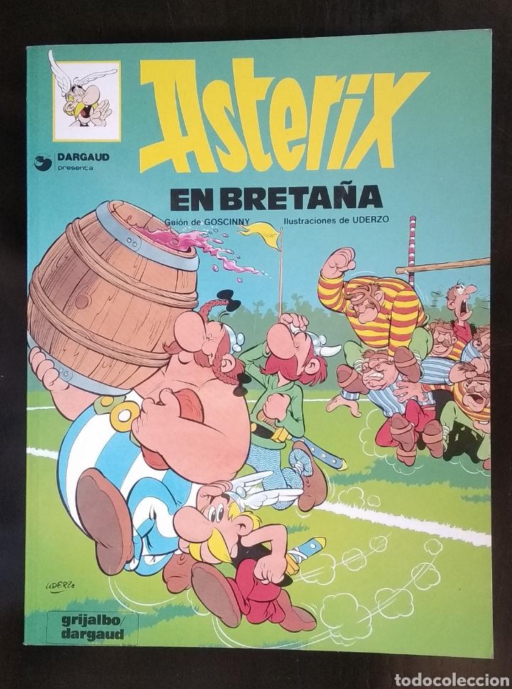 Cómics: ASTÉRIX,,,lote de 15 - Foto 2 - 199451115