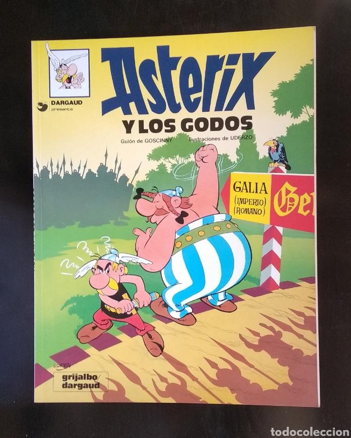 Cómics: ASTÉRIX,,,lote de 15 - Foto 3 - 199451115