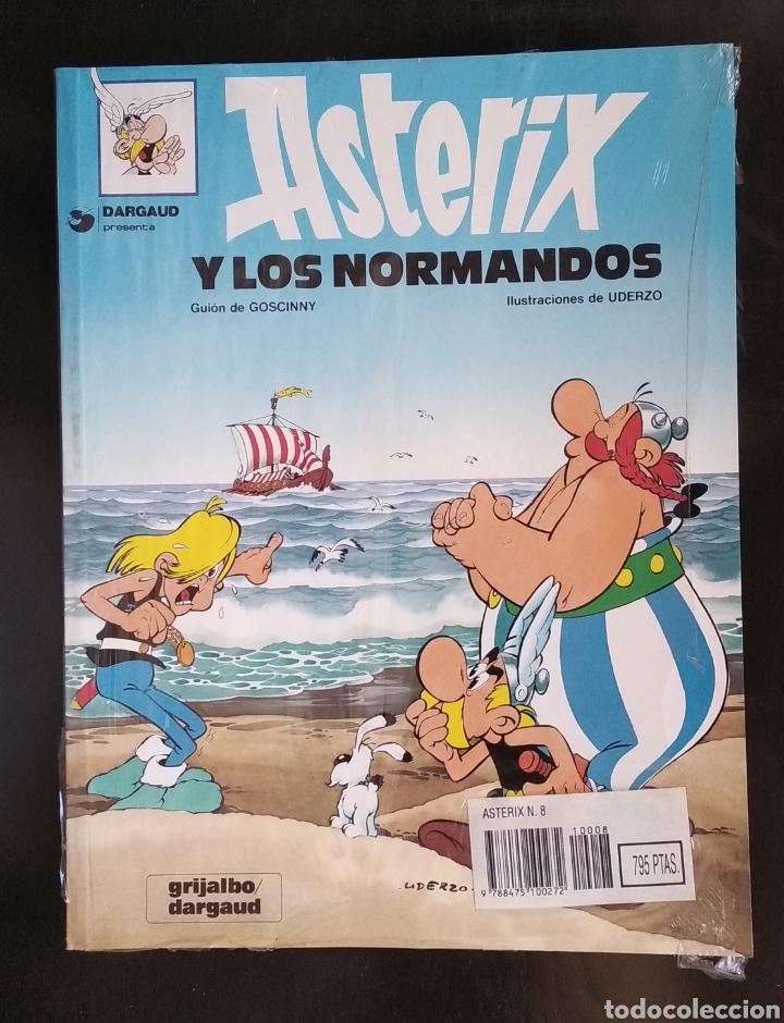 Cómics: ASTÉRIX,,,lote de 15 - Foto 4 - 199451115