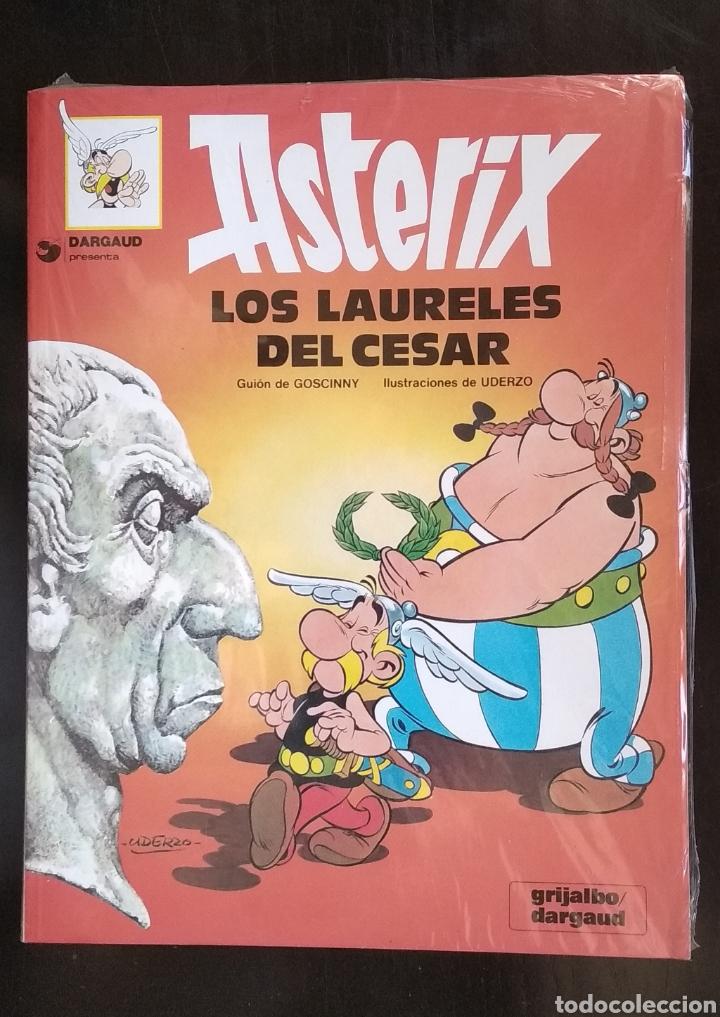 Cómics: ASTÉRIX,,,lote de 15 - Foto 11 - 199451115