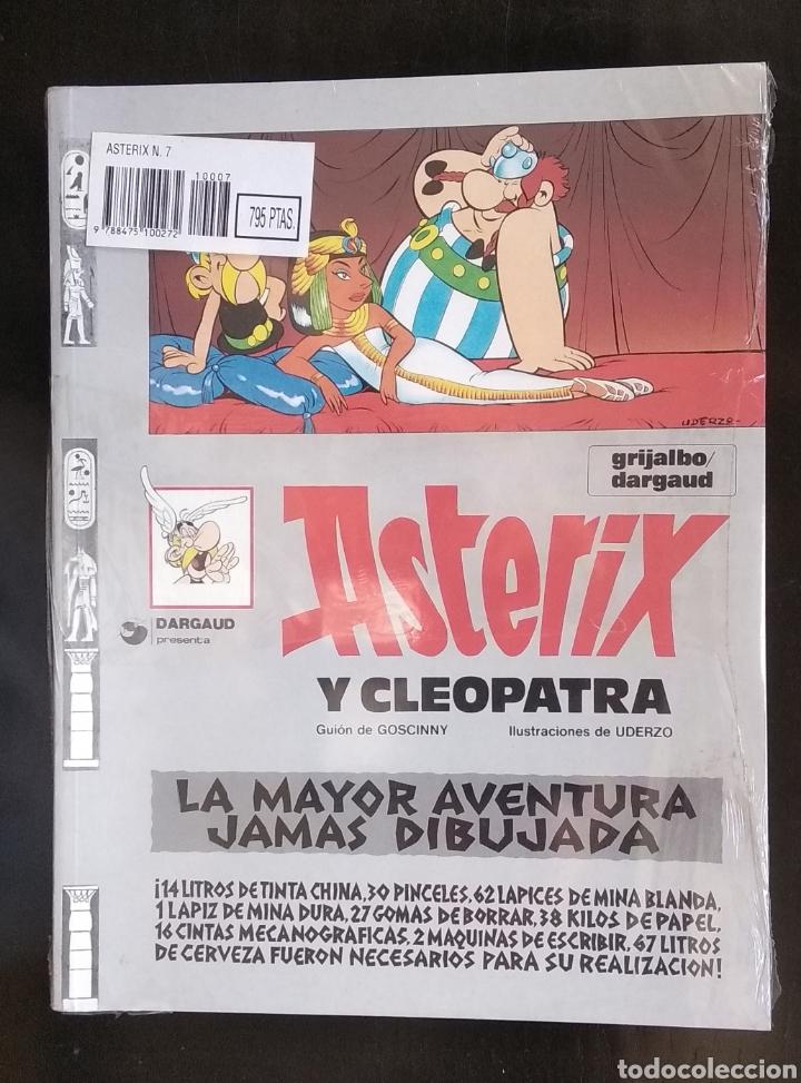 Cómics: ASTÉRIX,,,lote de 15 - Foto 13 - 199451115
