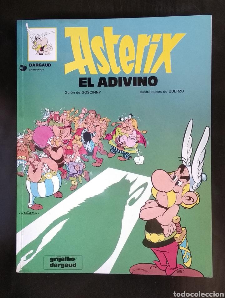 Cómics: ASTÉRIX,,,lote de 15 - Foto 14 - 199451115