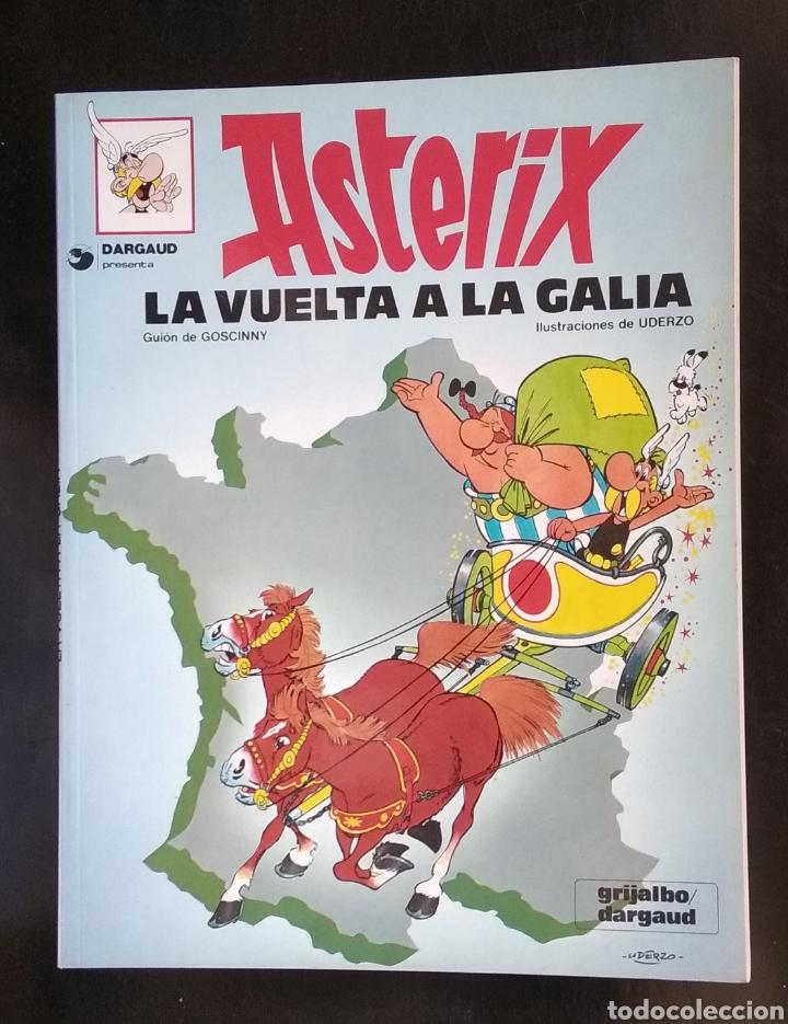 Cómics: ASTÉRIX,,,lote de 15 - Foto 16 - 199451115
