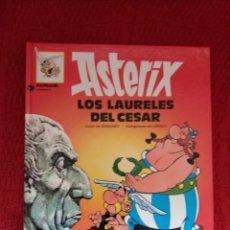Comics: ASTÉRIX LOS LAURELES DEL CESAR. Lote 181324906