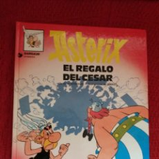Cómics: ASTÉRIX EL REGALO DEL CÉSAR. Lote 181325121
