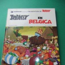 Cómics: ASTERIX EN BELGICA GRIJALBO. Lote 181337200