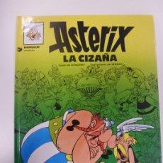 Cómics: ASTERIX LA CIZAÑA. Nº 15.. Lote 181350261
