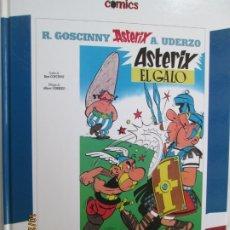 Cómics: ASTERIX EL GALO - DIARIO EL PAÍS Nº 1 - 2005. . Lote 181426221