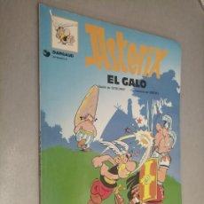 Cómics: ASTERIX EL GALO / GOSCINNY - UDERZO / GRIJALBO - DARGAUD 1996. Lote 181712652