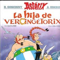 Comics: ASTÉRIX, AÑOS 1.961 - 2.019 COLECCIÓN COMPLETA SON 44. TEBEOS DE GOSCINNY - UDERZO - DIDIER CONRAD. Lote 134319750