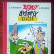Cómics: ASTÈRIX EL GAL (EDICIÓ DE LUXE) - ISBN 9788469626641. Lote 182071933