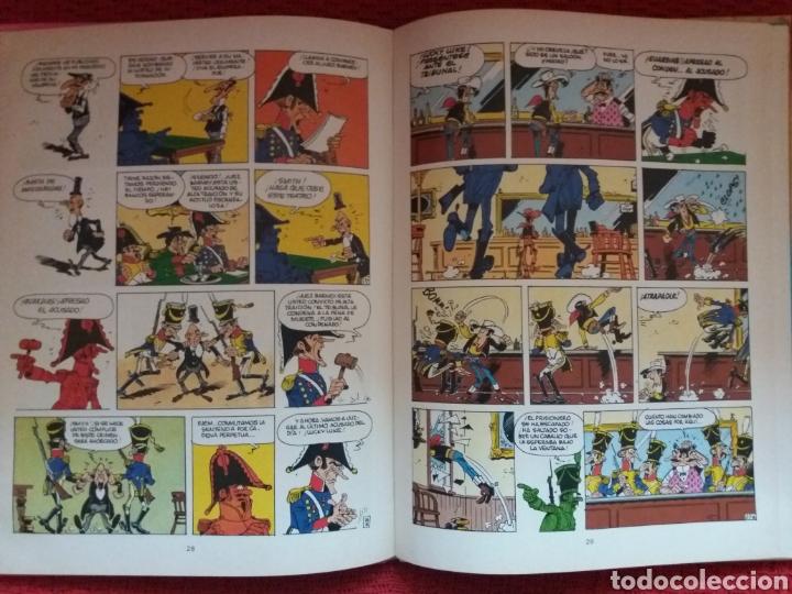 Cómics: EL EMPERADOR SMITH UNA AVENTURA DE LUCKY LUKE - Foto 3 - 182260527