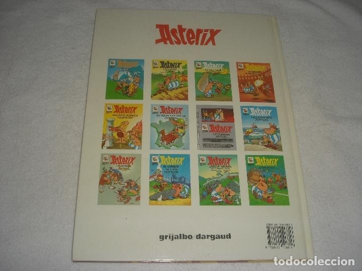 Cómics: ASTERIX I ELS GOTS 1996. EN CATALAN E INGLES. - Foto 2 - 182639191