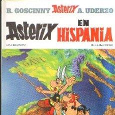 Cómics: ASTERIX: EN HISPANIA. GOSCINNY, R./ UDERZO, A. A-COMIC-5398. Lote 182859595