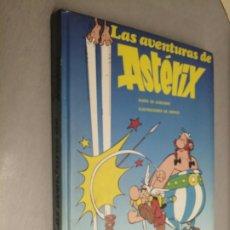 Cómics: LAS AVENTURAS DE ASTÉRIX Nº 4 / GOSCINNY - UDERZO / GRIJALBO DARGAUD 1987. Lote 182953001