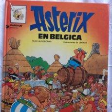 Cómics: ASTERIX EN BELGICA. Lote 183293390