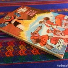 Cómics: MAZINGER Z Nº 4 LA APURADA VICTORIA DE MAZINGER Z. GRIJALBO 1978. BUEN ESTADO.. Lote 183695032